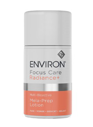 Multi-Bioactive Meal-Prep Lotion